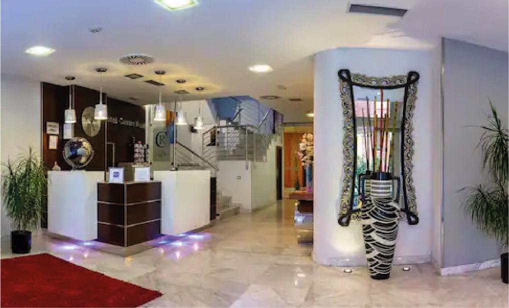 Hotel Castro Real ***